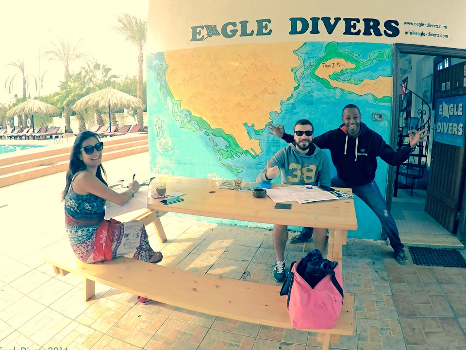 Eagle Divers Red Sea Diving Sharm El Sheikh Dive Centre Discover The Red Sea Scuba Diving Dive Center Chillout Free Wifi Classroom Padi Five 5 Star Resort