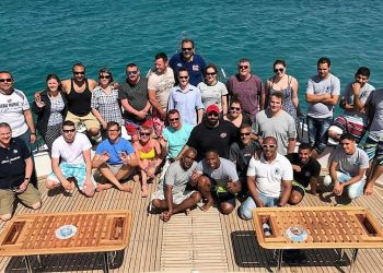 Deep South - Red Sea Liveaboards
